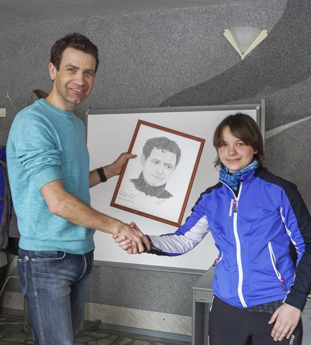 Вологодский спортсмен по лыжам знаменитый фото 161-907