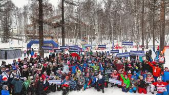 Итоги 2 этапа Кубка в Магнитогорске.