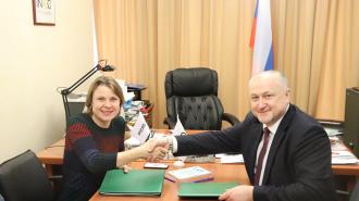 РУСАДА и СДЮБР заключили соглашение