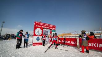 16 марта. Сахалин. Результаты первой гонки